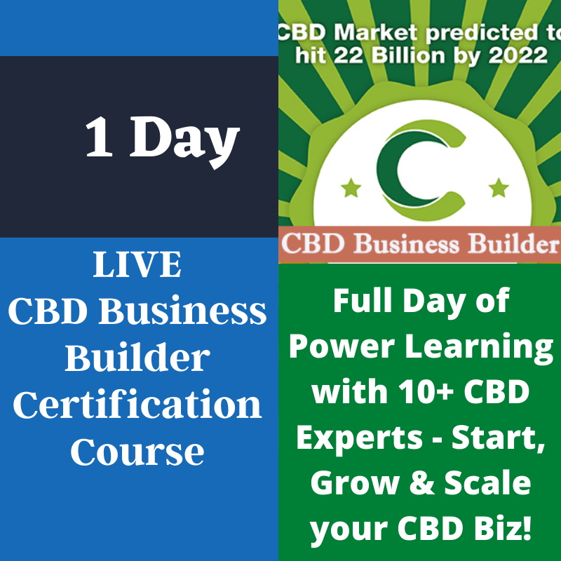 Business Builder Course Live
