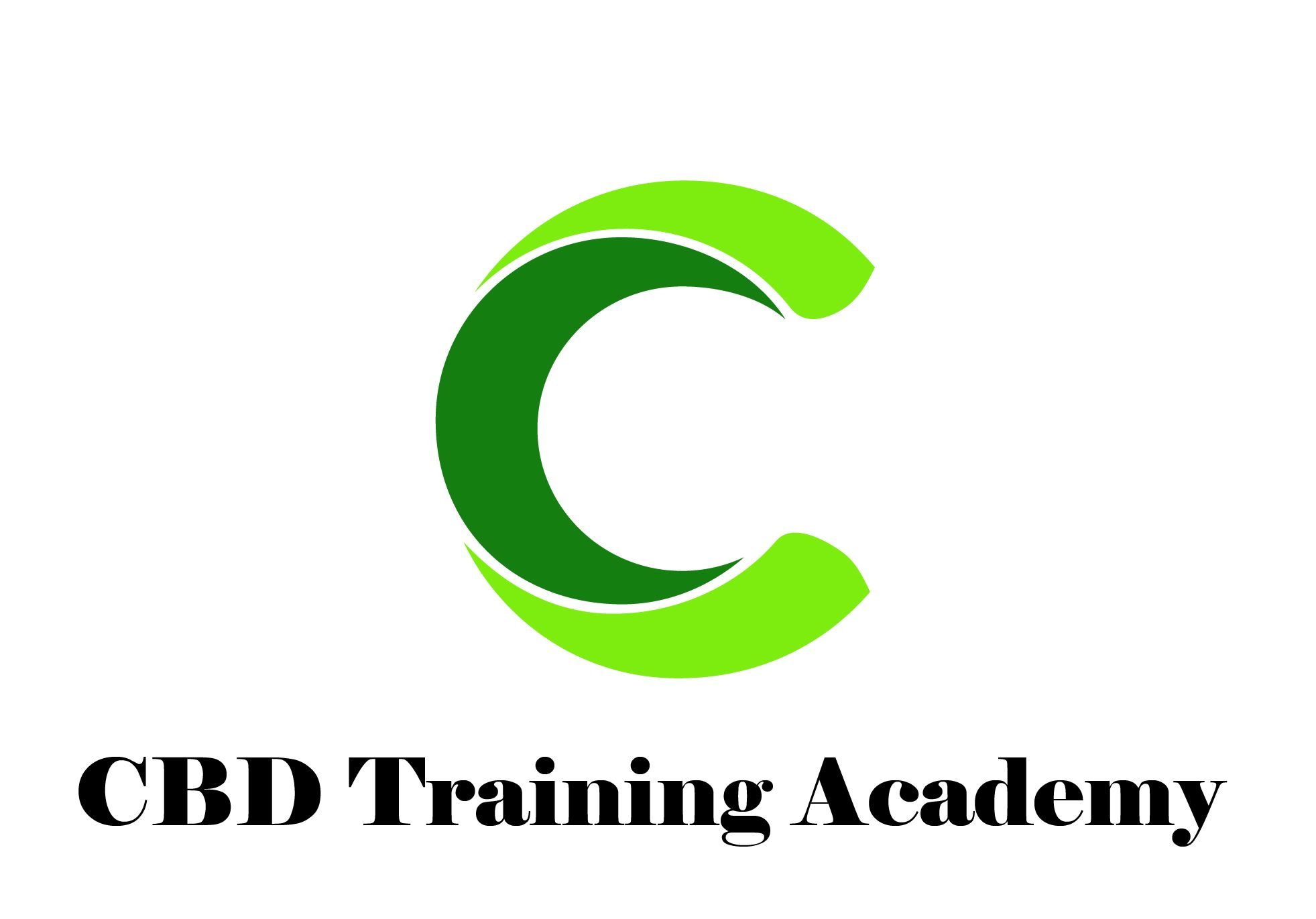 Cbd Training Academy Logo